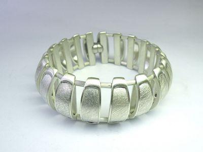 925 Silber Armband 2